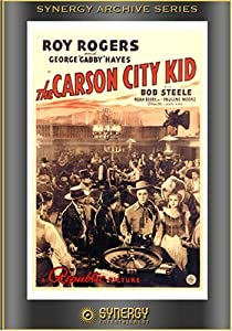 Direct downloading movies The Carson City Kid by Robert Yost  [4K] [1920x1200] [720x1280]