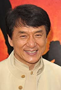 Primary photo for Jackie Chan