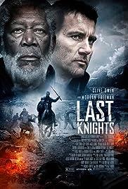 Last Knights (2015) ONLINE SEHEN