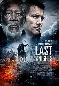 Last Knightsล่าล้างทรชน