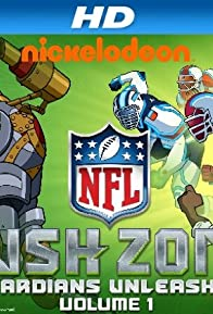 Primary photo for NFL Rush Zone
