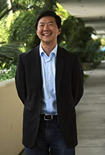 Ken Jeong Picture