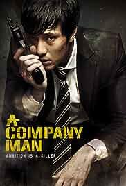 A Company Man 2012 720p HEVC BluRay Dual Audio Hindi 500MB