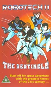 Robotech II: The Sentinels download