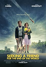 Seeking a Friend for the End of the World (2012) - IMDb