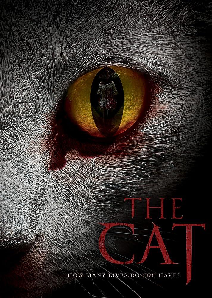 猫看见死亡的双眼剧照点击放大