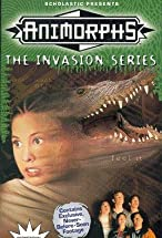 Primary image for Animorphs