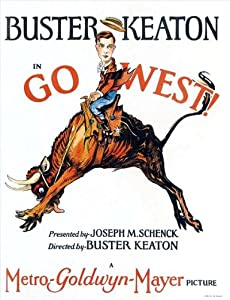 Top 10 websites to download hd movies Go West by Buster Keaton [flv]