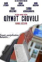 Qiymet Cedveli