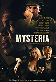 Mysteria (2011) Poster - Movie Forum, Cast, Reviews