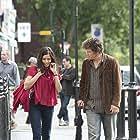 Josh Brolin and Freida Pinto in You Will Meet a Tall Dark Stranger (2010)