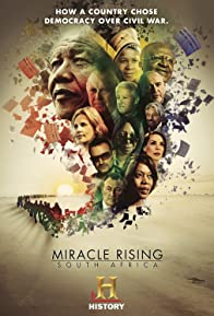 Primary photo for Miracle Rising: South Africa