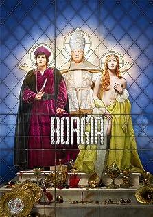 Borgia (2011–2014)