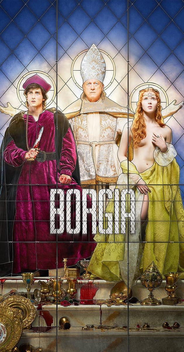 borgia saison 2 episode 9 purevid