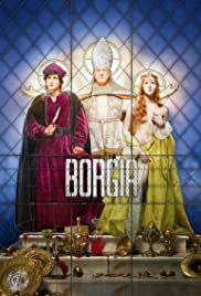 Borgia Poster