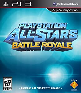PlayStation All-Stars Battle Royale full movie 720p download