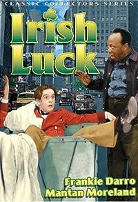 Primary photo for Irish Luck