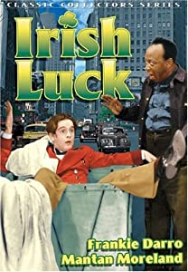 Irish Luck hd mp4 download