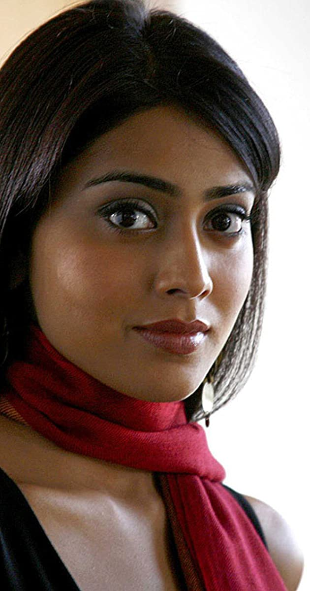 Shriya Saran - IMDb