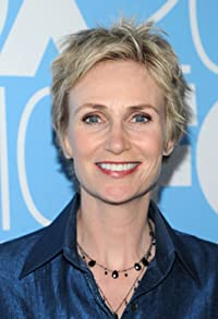 Primary photo for Jane Lynch