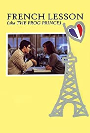The Frog Prince Poster