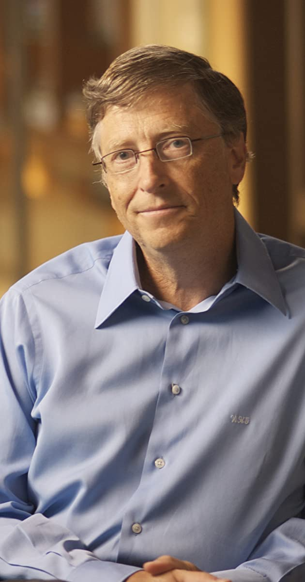 Bill Gates Biography Book