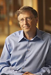 Primary photo for Bill Gates