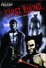 Punisher: First Round(2005) Poster - Movie Forum, Cast, Reviews
