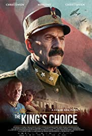 The King's Choice (2016) Kongens nei 1080p