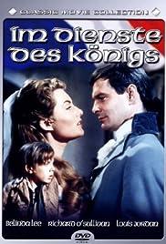 Dangerous Exile(1957) Poster - Movie Forum, Cast, Reviews