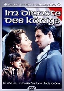 Site downloads movies Stin ypiresia tis aftou megaleiotitos (1957), Derek Oldham, Frederick Leister, Jean Claudio, Terence Longdon [720x480] [SATRip] [avi]