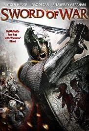 Sword of War Poster