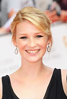 Joanna Page Picture