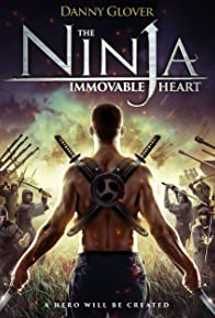 Primary photo for Ninja Immovable Heart