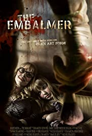 The Embalmer Poster
