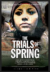 Watch english online movie The Trials of Spring USA [h.264]