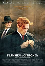 Flame & Citron (2008) Flammen & Citronen 720p