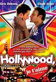 Hollywood, je t'aime Poster