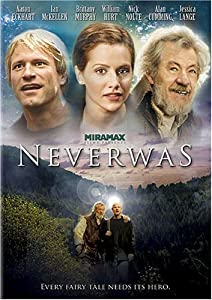 Wmv hd movie downloads Neverwas by Robert Allan Ackerman [UHD]