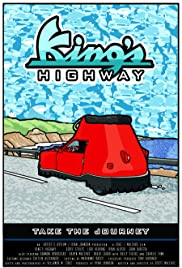 King's Highway Poster