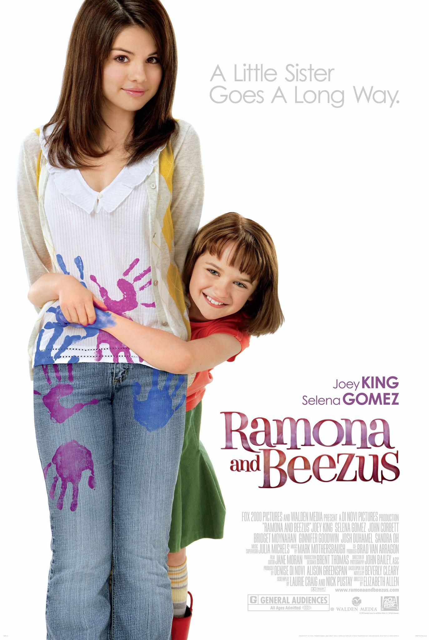 Ramona And Beezus 2010 Imdb