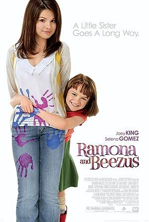 Ramona and Beezus Poster Image