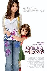 Psp mp4 movie downloads Ramona and Beezus USA [DVDRip]