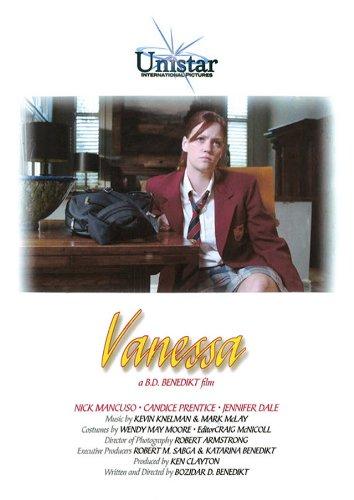 Vanessa on FREECABLE TV