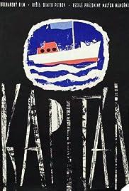 Kapitanat Poster
