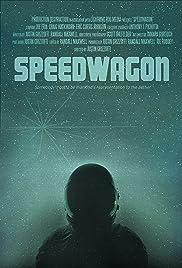 Speedwagon Poster