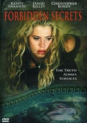 Where to stream Forbidden Secrets