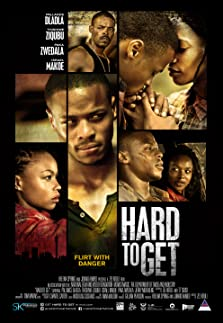 Hard to Get (I) (2014)