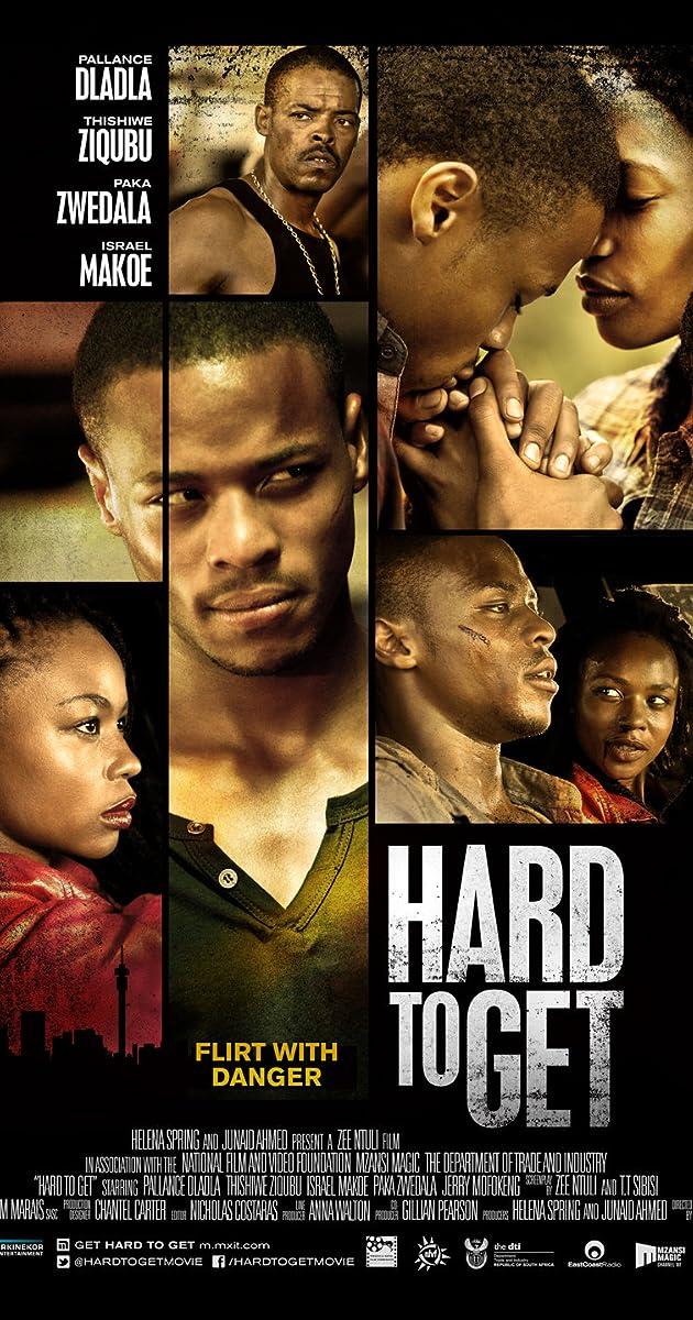 hard to get 2014 imdb