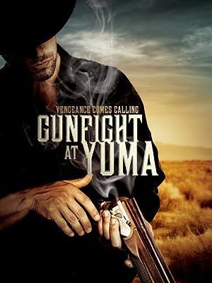 Where to stream Gunfight at Yuma